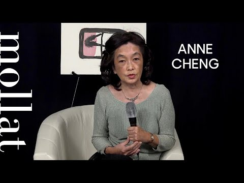 Anne Cheng - Penser en Chine