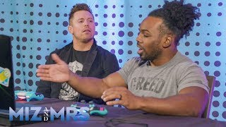 Miz puts Maryse's Divas Title on the line against Xavier Woods: Miz & Mrs., Aug. 20, 2019