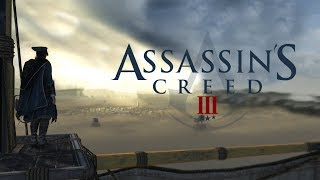 Restrained By Ambition - Assassins Creed III