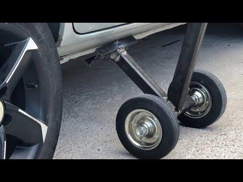 TOP 15 GENIUS DIY INVENTIONS FOR CARS