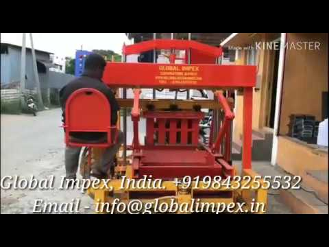 Global Jumbo Auto Feeder Machine
