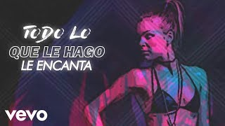 Le Encanta  - Juan Magan feat. B-Case (Video)