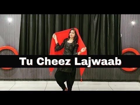 Tu Cheez Lajwaab//Haryanvi Song 2018// Dance Choreography By Pawan Prajapat
