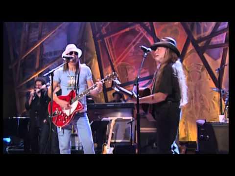 """Willie Nelson & Kid Rock  - """"Shotgun Willie"""""""