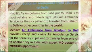 Pick ICU Facility Air Ambulance Indore to Mumbai