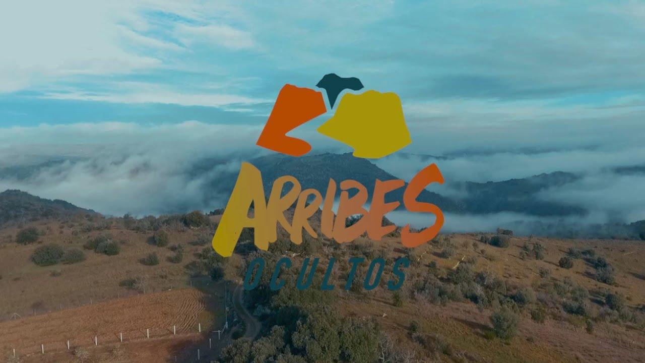 ARRIBES OCULTOS 2019