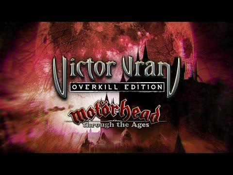 Victor Vran Motörhead Through the Ages Trailer thumbnail