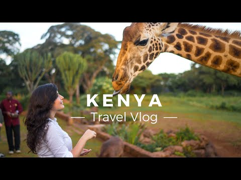 Best Things To Do in Kenya!