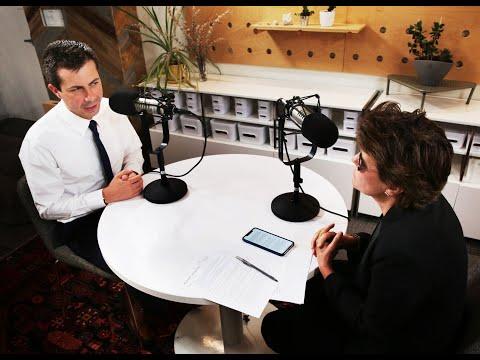 Kara Swisher interviews Mayor Pete Buttigieg on Recode Decode | Full interview
