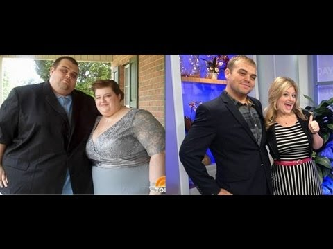 Программа похудения за год