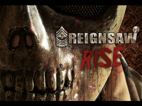 Reignsaw