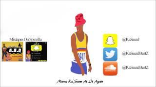 FaceTime Ringtone Hit Dem Folks (Prod By KaSaunJ)