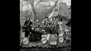 Carolina Drama   The Raconteurs (Lyrics On Screen)