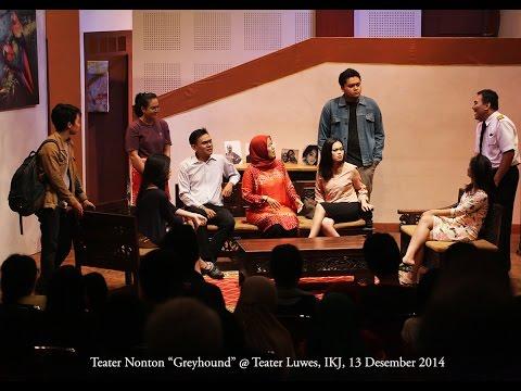 Teater Nonton - Festival Teater Jakarta 2014