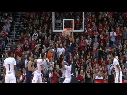 MEN'S BASKETBALL: Louisville Highlights