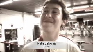 Hobo Johnson Funny Moments 2