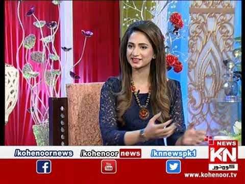 Good Morning 29 September 2019 | Kohenoor News Pakistan