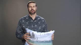Lake Tahoe Throw Pillows - LakeTahoePrints.com