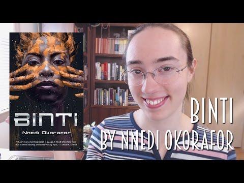 Binti by Nnedi Okorafor | Short Fiction Review #booktubesff