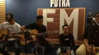 akustik Aishah - Projector Band