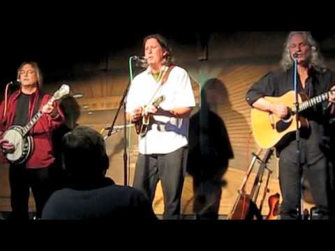 Tom Corbett Band - Welcome To Tom's Place