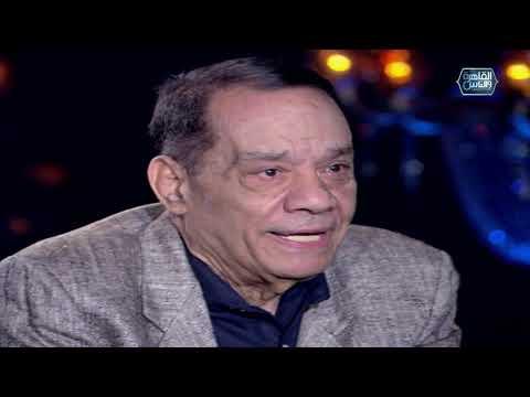 """حلمي بكر يبكي في """"شيخ الحارة والجريئة"""" ويستغيث بالمسؤولين"""