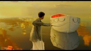 Life of Pi - Schiffbruch mit Tiger Film Trailer