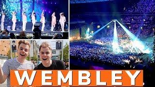 BTS at Wembley Stadium 2019   Speak Yourself