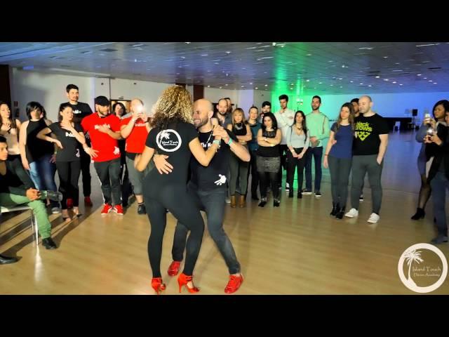 Ataca & Alemana - DJ Soltrix - Antidote