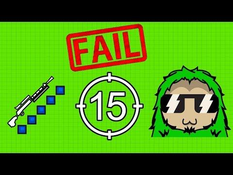Surviv.io Video 8