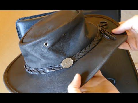 Five Best Hats EVER in 4k UHD