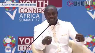 Akon: Why Africa is Better than America