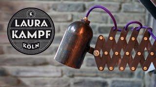 Laura´s Industrial Lamps