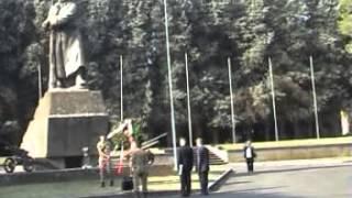 preview picture of video 'Ritrovo 61° Corso AUC Cesano di Roma'