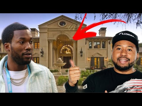 This Could Be Why The Industry Including Meek Mill, Freddie Gibbs Coming At Akademiks? New Mansion
