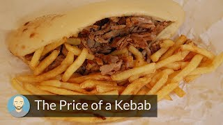 The Price of a Kebab