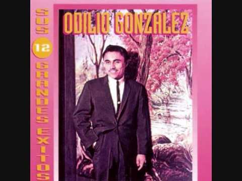 Arbolito Odilio Gonzalez - Jose A Gonzalez Rivas
