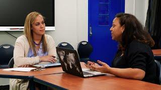Pairing Teachers to Drive Professional Development