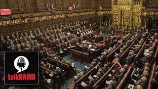 Do we need to abolish the House of Lords?