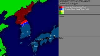 MINIWARS #1| SECOND KOREAN WAR