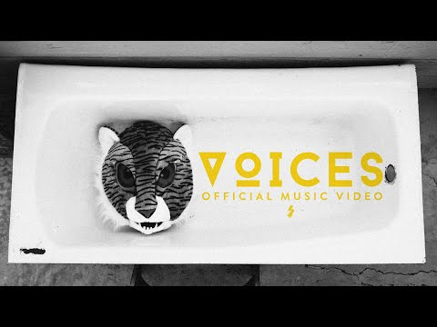 SWITCHFOOT - VOICES - Official Music Video - Switchfoot