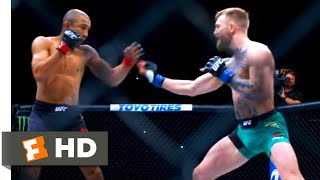 Conor McGregor: Notorious (2017) - Conor McGregor vs. Jose Aldo Scene (7/10) | Movieclips