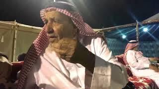 ( أبوعيد ) عبدالعزيز بن سعد ابن عيد .. عاصر ٧ ملوك .. يحكي سوانح ذكريات