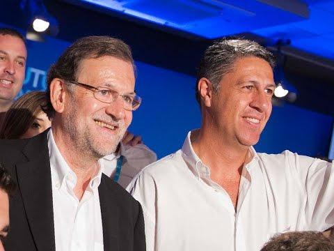"""Rajoy: """"Queremos diálogo y no monólogos y que se respete la ley por parte de todos"""""""