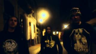 Cantidad & Quality - Rapper School feat. Canserbero (Video)