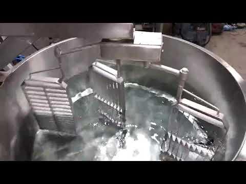 Turkish 500 liter Pasteuriser tank P90826077