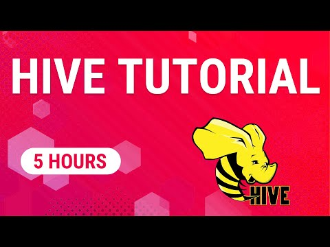 Hive Tutorial | Hive Architecture | Hadoop For Beginners | Big Data For Beginners | Great Learning