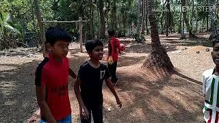 Football challenge part 2 (malayalam)