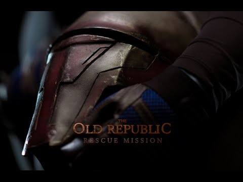 Australian Filmmakers Continue The Legacy Of KOTOR With New Film
