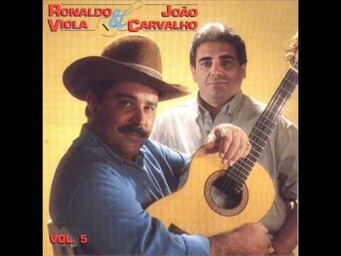 Ronaldo Viola e João Carvalho - Carro de Boi